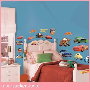 cars-muursticker