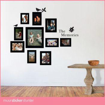 Stunning Muurstickers Tekst Woonkamer Images - Serviredprofesional ...