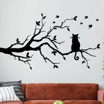 muursticker-kat-boom-woonkamer-bank-ideeen-diy-sticker-interieur