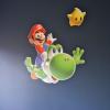 Super Mario XL muursticker voor kinderkamer