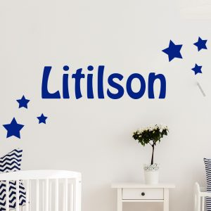 Behang Stickers Kinderkamer.Behang Stickers Voor Kinderkamer Voordelig Hoge Kwaliteit Stickers