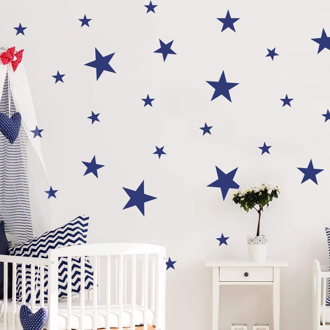 Stickers Voor Op De Muur Kinderkamer.Scandinavische Kinderkamer Accessoires Ideeen Bekijk Dit Blog