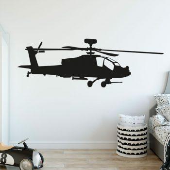 muursticker-apache-leger-sticker-kinderkamer-ideeen-inspiratie-DIYlegerkamer