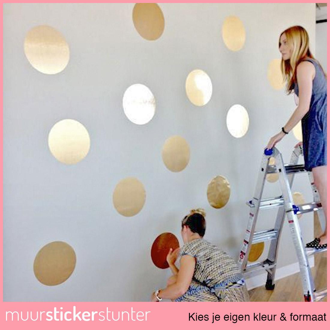 woonkamer muurstickers en teksten al vanaf €9,95 - muurstickerstunter, Deco ideeën