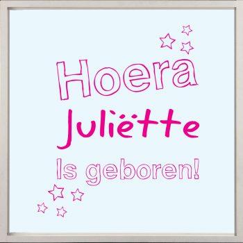 geboortesticker-meisje-jongen-goedkoop-muurstickerstunter-raamsticker-sterren-handgeschreven-lettertype