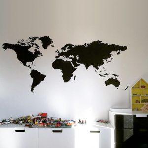 wereldkaart-voor-de-kinder-speel-kamer