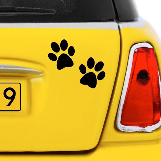 hondenpootjes-autostickers-stickers-hondenpoot