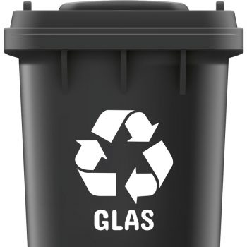 glas-recycle-sticker-container-wit-zwart