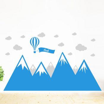 muursticker-bergen-babykamer-jongenskamer-diy-ideeen-leuk