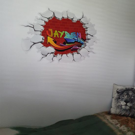 graffity-sticker