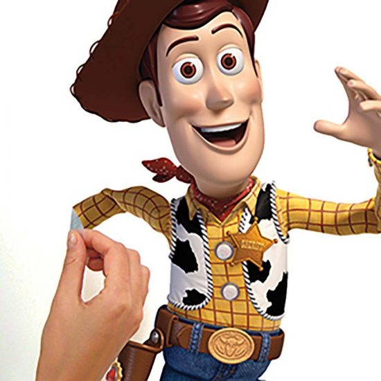 woody-toy-story4-muursticker